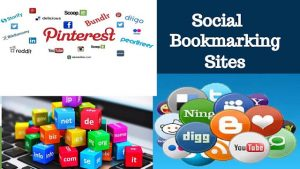 Free social bookmarking sites list 2020