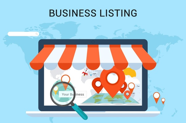 Free Local Business Listing Sites 2020 - Digi Tech Post