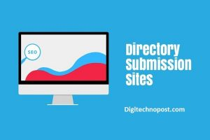 Top High DA Directory Submission Sites list 2019