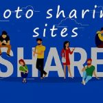 Free Image/ Photo Sharing Sites List