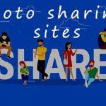 Free Image/ Photo Sharing Sites List